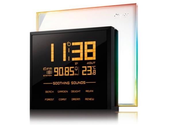 Цифровые часы Oregon Scientific RRM902