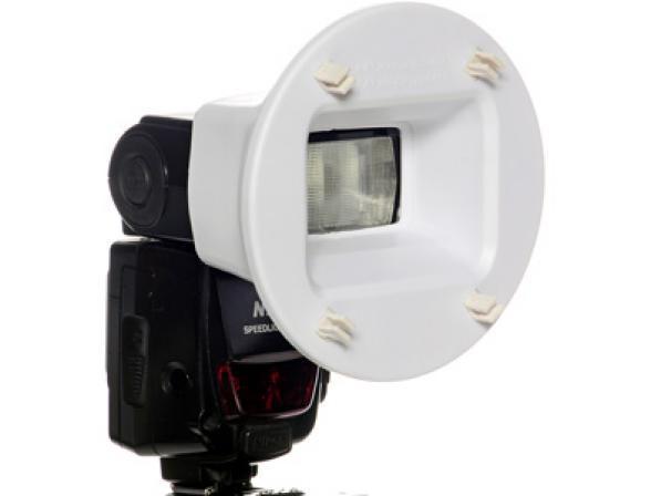 Адаптер Raylab RPF-AD4 на вспышку CANON 580EX/550EX , SIGMA 530 ST/SUPER