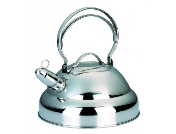 Чайник Regent Inox Linea TEA 93-TEA-03