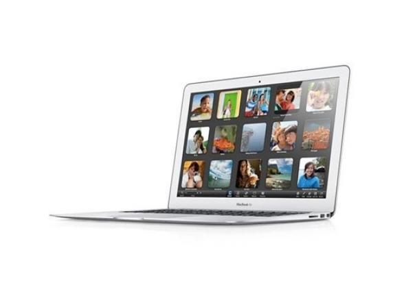 Ноутбук Apple MacBook Air 11 Mid 2012 MD224