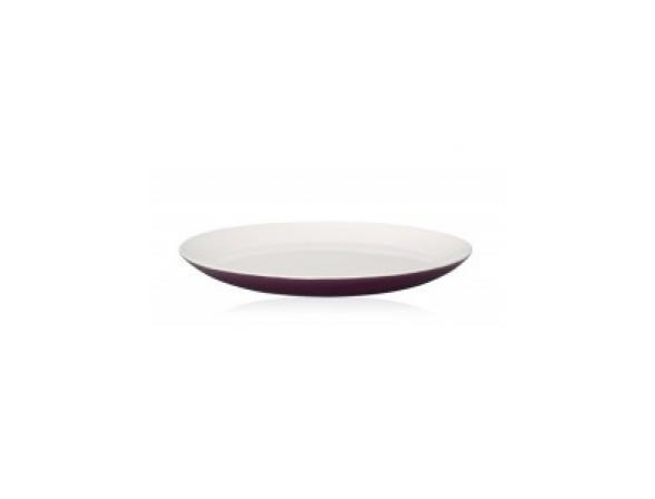 Тарелка обеденная Brabantia 27см, 611940  пурпурный