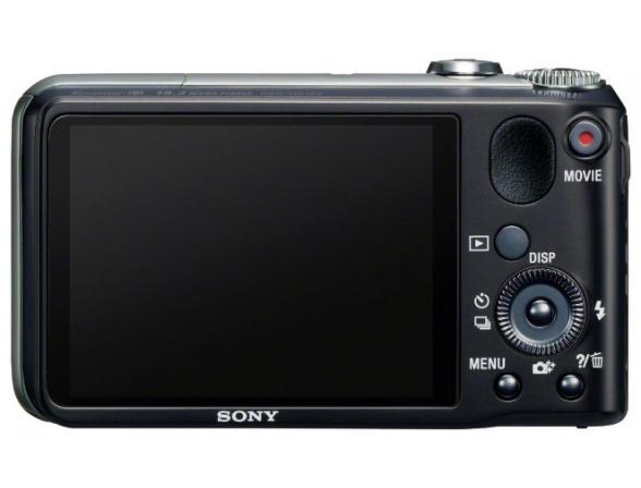 Цифровой фотоаппарат Sony Cyber-shot DSC-HX10