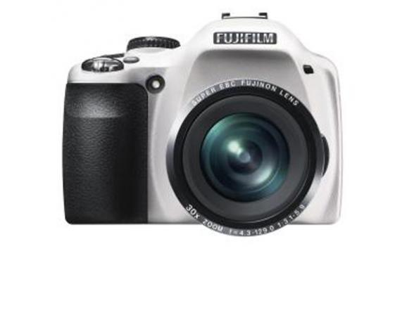 Цифровой фотоаппарат Fujifilm FinePix SL300
