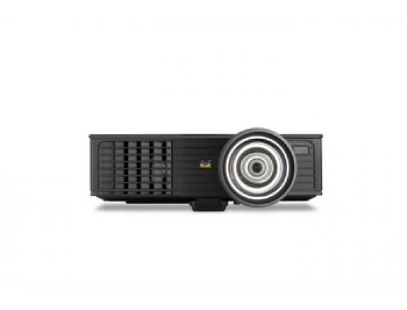 Проектор ViewSonic PJD6353