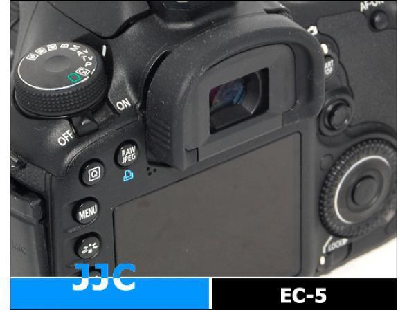 Наглазник JJC EC-5 (Canon Eyecup Eg)