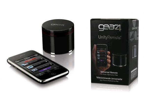 Минисистема Gear4 Unity Remote