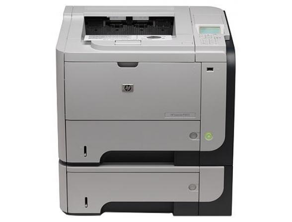 Принтер лазерный HP LaserJet P3015x
