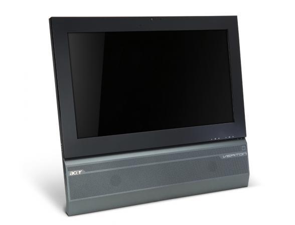 Моноблок Acer Veriton Z4610GPQ.VD0E3.035