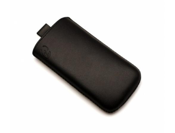 Чехол Time для HTC Sensation, Sensation XE черный