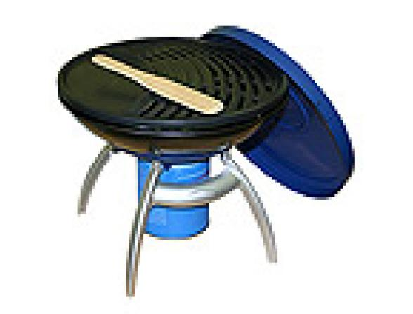 Горелка газовая Campingaz CG Party Grill + Carry Case