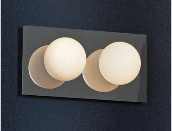 Светильник влагозащищенный Lussole LSQ-8901-02