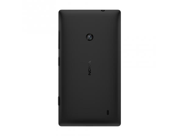 Смартфон Nokia Lumia 520 Black
