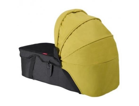 Цветной козырек Phil and Teds для блока Snug Carrycot