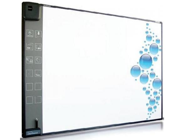 Hitachi Интерактивная доска  FX-77GII