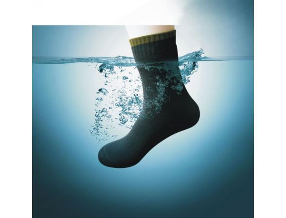 Носки водонепроницаемые Dexshell Thermlite XL