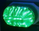 Накладная строб-лампа светодиодная Flesi зелёный