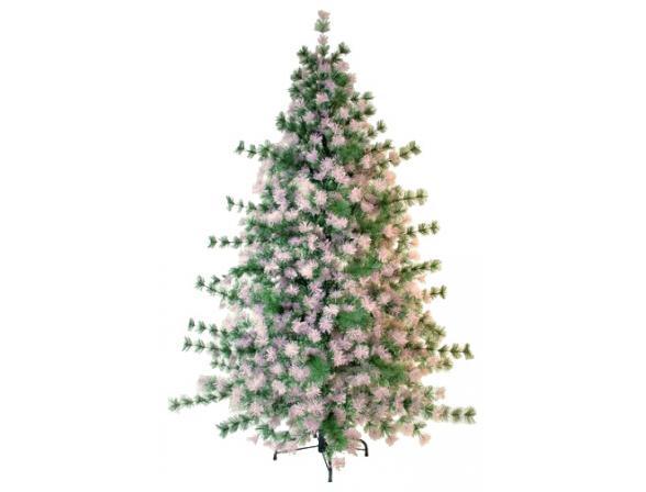 Елка Mister Christmas MONTANA SNOW PINE 240