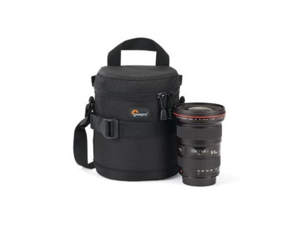 Чехол LowePro S&F Lens Case 11 x 14cm