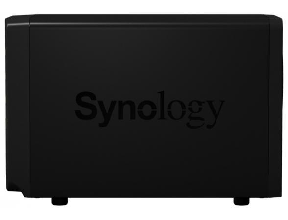 Сетевой накопитель Synology DS712+