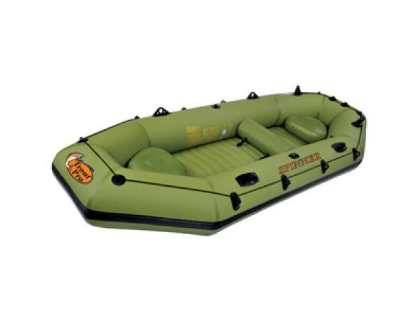 Лодка надувная TROUT PRO SPINNER 400