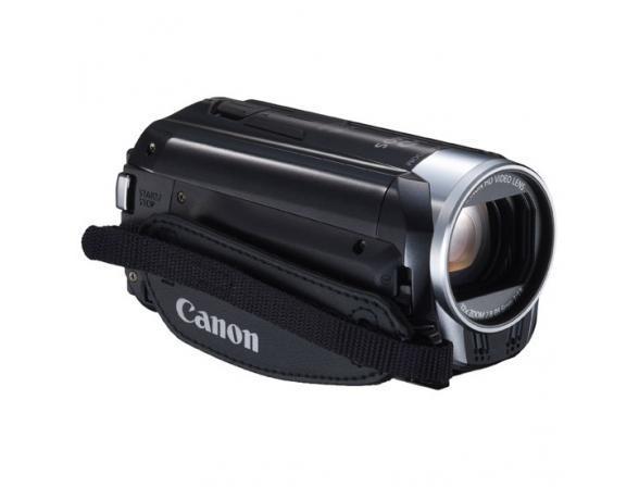 Видеокамера Canon LEGRIA HF R306