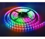 Светодиодная лента ЭРА 622131 LS3528-60LED-IP20-RGB (50/800)