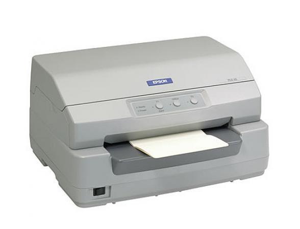 Принтер матричный Epson PLQ-20