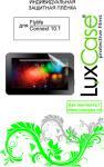 Защитная пленка для планшетов Lux Case Flylife Connect 10.1 Суперпрозрачная
