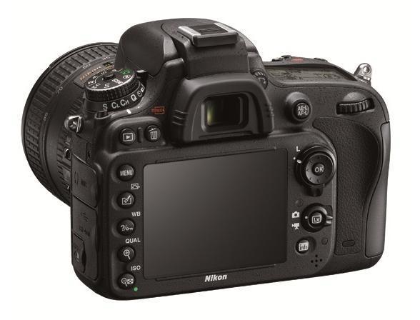 Зеркальный фотоаппарат Nikon D600 Kit 24-85 VR*