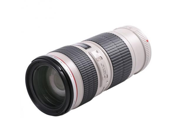 Объектив Canon EF 70-200mm f/4 L IS USM