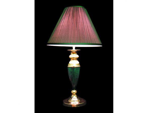 Настольная лампа Eurosvet 008С/1T GR