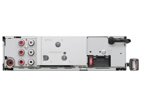 Автомагнитола KENWOOD KDC-5057SD