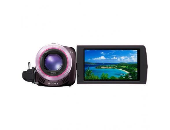 Видеокамера Sony HDR-CX250E*
