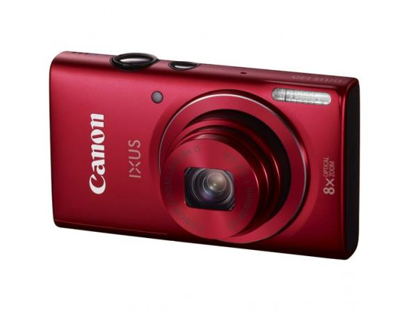 Цифровой фотоаппарат Canon Digital IXUS 140 HS