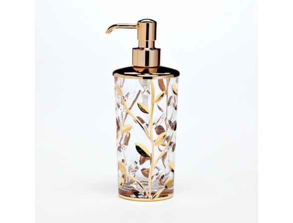Набор для ванной Labrazel <> Crystal Vine Gold