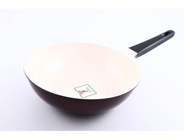 Сковорода-вок Fissman MERIDIAN 4678