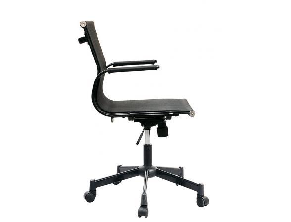 Кресло BURO CH-997-Low/black