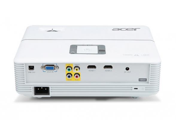 Проектор Acer H6500EY.JD501.001