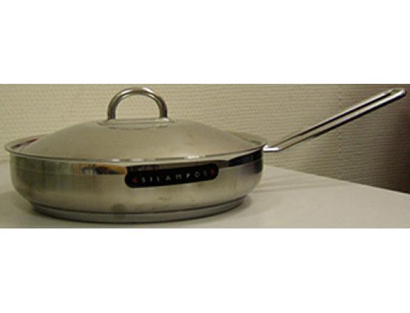 Сковорода Silampos НАУТИЛУС 632115595126A