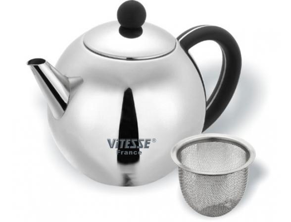 Кофейник Vitesse Carola VS-1236