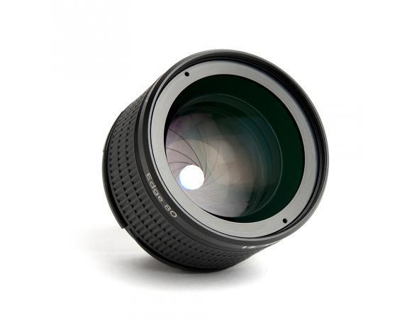 Насадка Lensbaby Edge 80 Optic