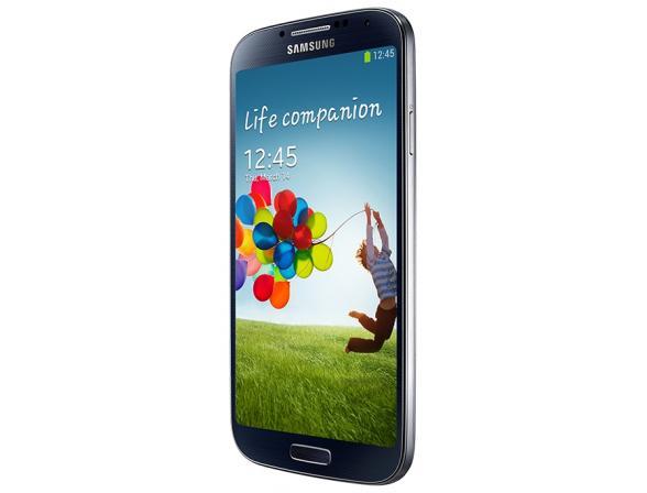 Смартфон Samsung Galaxy S4 32Gb GT-I9500 Black