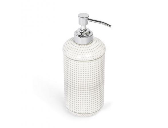 Дозатор для жидкого мыла KASSATEX Crillon ACR-LD
