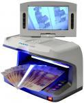 Просмотровый ИК детектор банкнот Dors 1300 M1