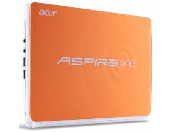 Нетбук Acer Aspire One HAPPY2-N578Qoo
