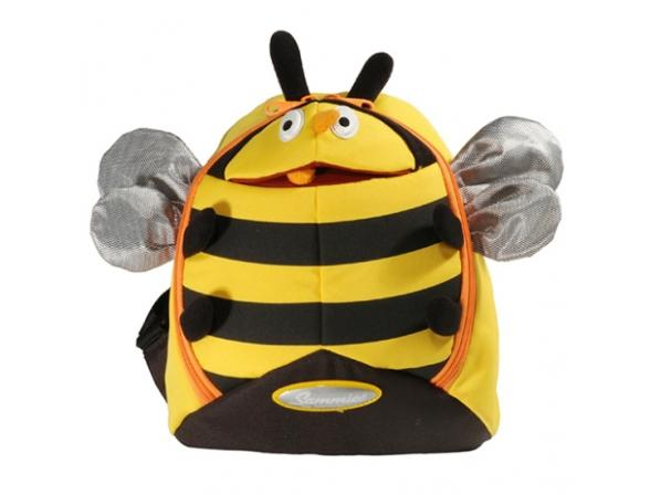 Рюкзак детский Samsonite 166*025 Funny Face Backpack