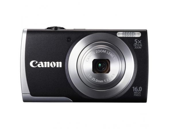 Цифровой фотоаппарат Canon PowerShot A2600