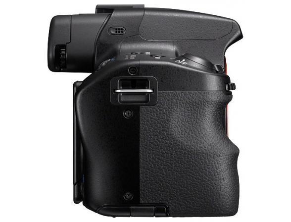 Зеркальный фотоаппарат Sony Alpha SLT-A37Y Kit 18-55 + 55-200*