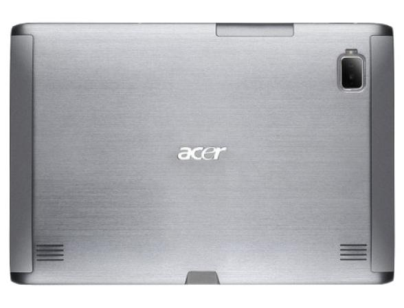 Планшет Acer Iconia Tab A500 16Gb