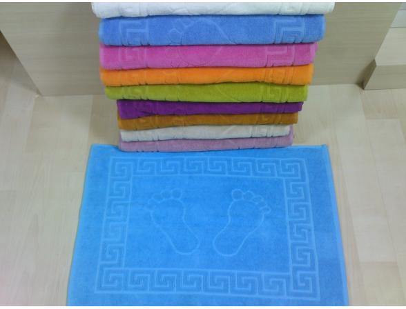 Набор полотенец для ног ARYA Megan в сумке 6 пр.